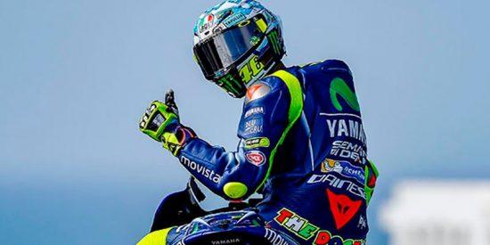 """Rossi: """"Márquez destroza el deporte, es peligroso, yo tengo miedo"""""""