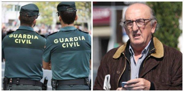 La Guardia Civil entra en Mediapro para interrogar a sus empleados por colaborar con los golpistas del 1-O