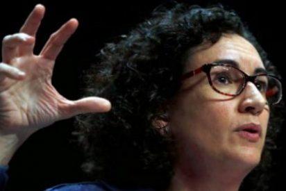 Suiza: La prófuga Marta Rovira busca trabajo a la desesperada tras perder su sueldazo