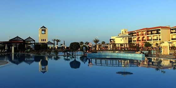 "Vuelos a Saidia, el ""Caribe marroquí"""