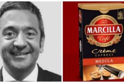 Los de café Marcilla se pusieron a 'cortejar' al independentismo catalán tras multarles Hacienda con 130 millones