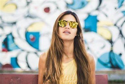 Sara Carbonero es la reina del verano, a pesar de las lluvias