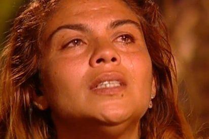 'Patada en el culo y a la calle' para Saray Montoya tras agredir físicamente a Romina