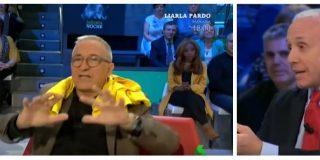 """Inda hace trizas la bufonada separatista de Sardá: """"A la Copa del Rey no se viene a hacer el imbécil"""""""