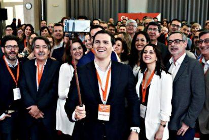 Tras 'fichar' a Valls para la alcaldía de Barcelona, Rivera anuncia que toca a más gente para Ciudadanos