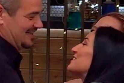 Se reencuentran 20 años después gracias a su hija y a 'First Dates'