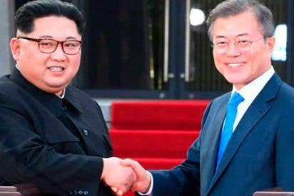 Seúl y Pionyang acuerdan poner fin a las hostilidades