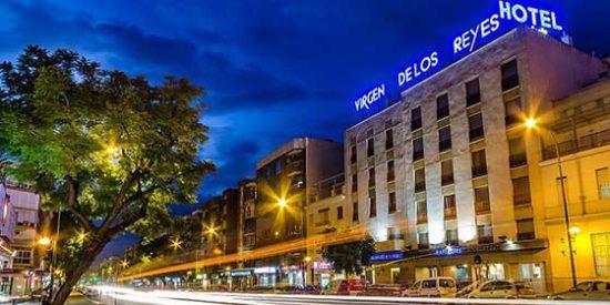 Gana dos noches de hotel gratis en Sevilla