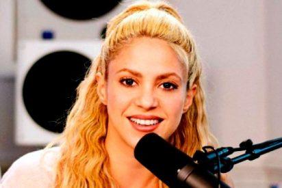 El secreto que guarda Shakira