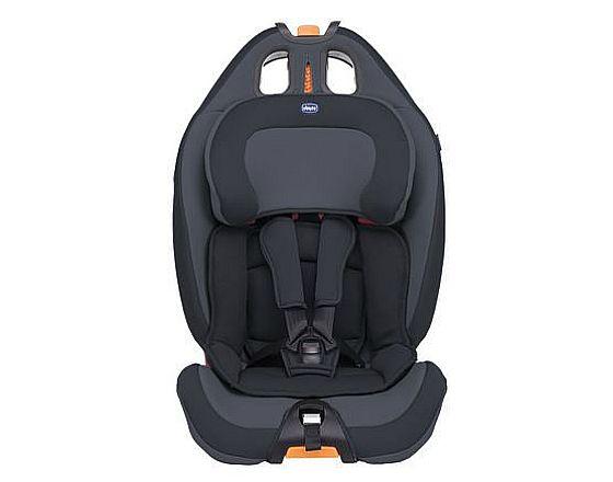 Silla de coche para niños entre 1 a 12 años