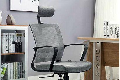 Sillas de oficina para dolor de espalda