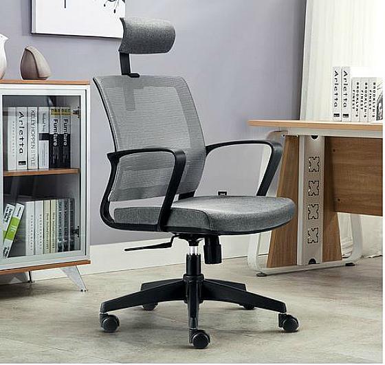 sillas de oficina para dolor de espalda periodista digital