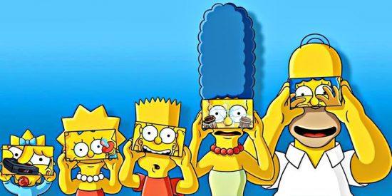 La Historia de los Simpsons en 2 minutos