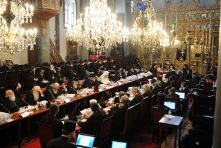 El Patriarcado Ecuménico empieza a trabajar en la independencia de la Iglesia ucraniana