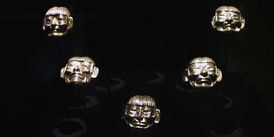 ¿Sabes cuál es el Museo de Oro más espectacular del mundo?