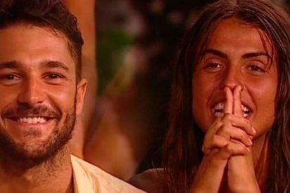 Sofía y Hugo niegan su noche de sexo pero no les cree nadie