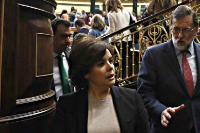 La 'Pifia Cifuentes' impulsa a Ciudadanos como primera fuerza en la Comunidad de Madrid