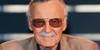 Roban sangre de Stan Lee para firmar cómics de 'Black Panther' y 'Thor' que luego vendían
