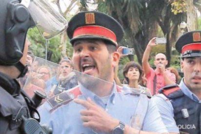 La Guardia Civil encuentra la acusadora grabación de un Mosso que hunde judicialmente a Trapero