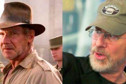 Steven Spielberg quiere que el próximo Indiana Jones sea mujer