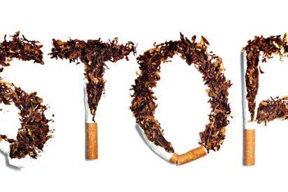 Observa como el tabaco cambia a las personas