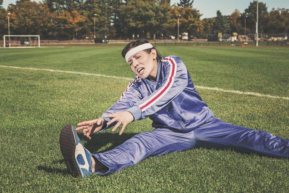 ¿Sabes cuáles son los ejercicios que cuidan de tus huesos?