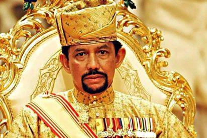 El Sultán de Brunei: los caprichos del hombre más rico del mundo