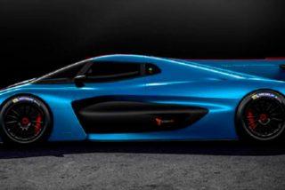 Pininfarina: El primer objetivo de la nueva marca será crear un superdeportivo eléctrico