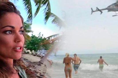 Los concursantes de 'Supervivientes' abandonan Playa Uva y se mudan a dos nuevas localizaciones