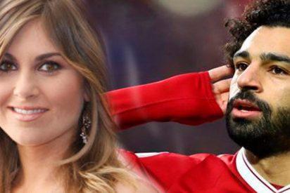 Duras críticas a Susana Guasch por su comentario sobre este jugador del Liverpool