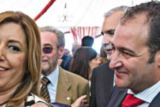 """Federico Fresneda, ex tesorero de UGT-A: """"No sé quién es el marido de Susana Díaz"""""""