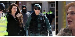 ¡Ya 'tardabas', Rahola! La histérica separatista sale a defender a la detenida cabecilla de los CDR