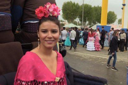 Tana Rivera, la más esperada de la Feria de Abril