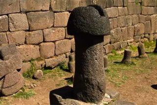 """El """"Templo de los Falos"""""""