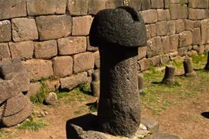 """Perú: Un viaje surrealista al """"Templo de los Falos"""""""