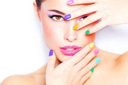 Tendencias en colores de uñas primavera verano - 2018