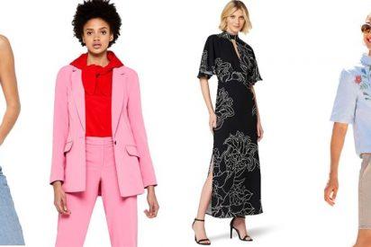 Tendencias de moda primavera-verano 2020