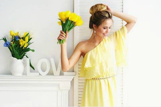 Tendencias de moda primavera verano 2018