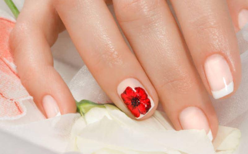 Tendencias en colores de uñas primavera verano 2020