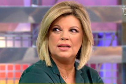 Terelu Campos deja de hablar a Kiko Hernandez por decir que su hija se parece a Chabelita
