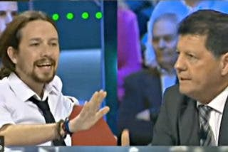 """Alfonso Rojo: """"Políticos y Periodistas"""""""
