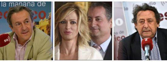 """Hermann Tertsch y Alfonso Ussía sacuden de lo lindo al marido separatista de Susanna Griso: """"¡Este tío es gilipollas!"""""""