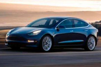 Coches eléctricos: El desconcertante fallo del Model 3 de Tesla