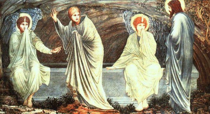 """Omella: """"Nuestro oficio es ser testigos de la resurrección"""""""