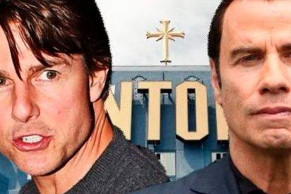 Tom Cruise y John Travolta enfrentados por el liderazgo de la Cienciología