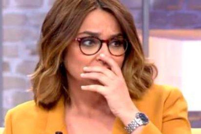 Toñi Moreno vuelve a meter la pata y las redes sociales arden