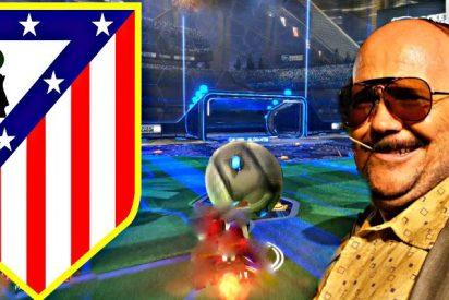 Torrente se mofa de Guardiola y Messi