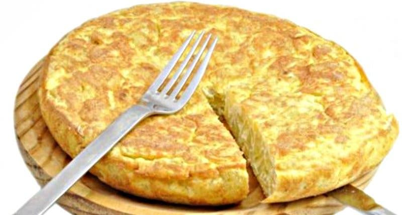 Tortilla de patatas: Los 5 errores garrafales que muchos perpetran