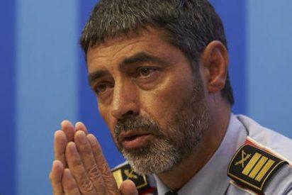 'Calienta, Trapero, que entras': la jueza Lamela le procesa por dos delitos de sedición