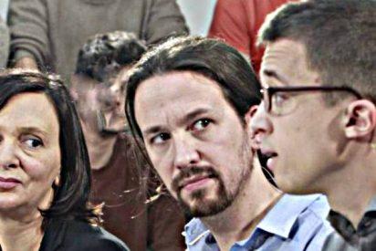 Guerra civil desatada en Podemos
